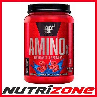 Bsn Amino X Amino Acid Bcaa Aakg Taurine Alanine 1kg / 70serv Ein Unverzichtbares SouveräNes Heilmittel FüR Zuhause