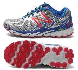 New Balance W3190SB1 Women's Lightweight Running Shoes 3190 Silver/Blue 5; 5.5