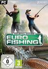 Euro Fishing (PC, 2015, DVD-Box)