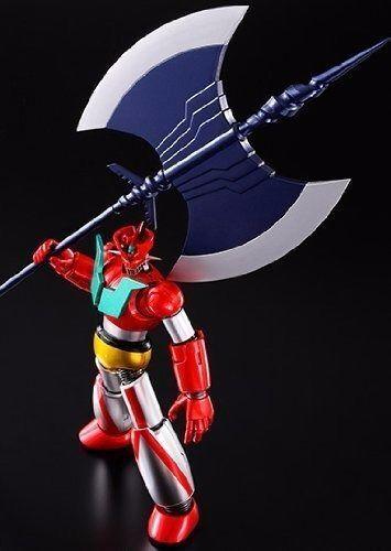Super Robot Chogokin MAZINGER Z GETTER ROBO COLOR Action Action Action Figure BANDAI Japan ec04a6