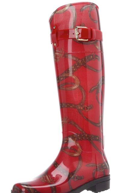 2240f3366e2 RALPH LAUREN Women's Rossalyn II Rain Boot Size 5B