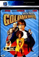 BRAND NEW DVD // Austin Powers in Goldmember // MIKE MYERS, BEYONCE KNOWLES