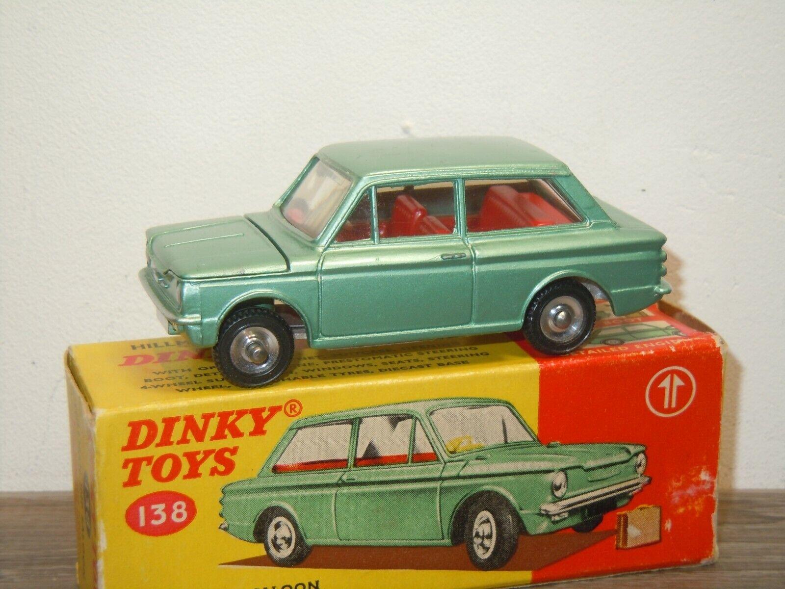 scegli il tuo preferito Hilluomo IMP Saloon - Dinky giocattoli 138 Engle in scatola scatola scatola 36965  prezzi eccellenti