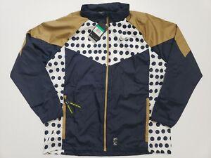 Nike-x-Cody-Hudson-Windrunner-Running-Jacket-NWT-BV9301-451-Men-039-s-Size-XL