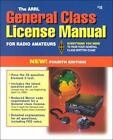 The ARRL General Class License Manual (2000, Paperback)