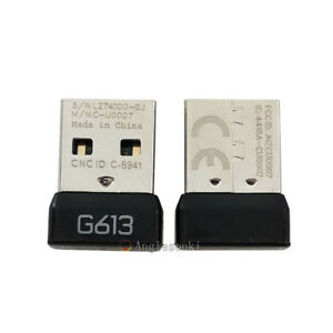 Details about New USB Receiver for Logitech G403 G603 G703 G900 G903  Wireless Gaming Mouse