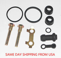 Honda 1983-87 Atc 200x 1982-84 Atc250r Trx250x Rear Brake Caliper Rebuild Kit