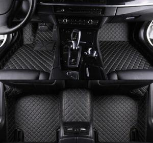 Image Is Loading For Hyundai Sonata 2017 2018 Car Floor Mats