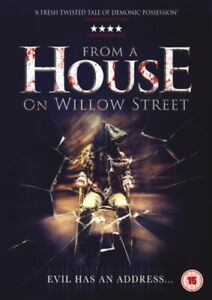 Nuevo-From-A-House-On-Sauce-Calle-DVD