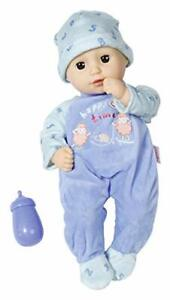 Baby Annabell 702963 Little Alexander 36cm, Multi