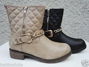 Femme Bottine Botte boots Chaussure fourrées fur fourrure talon ... 8f95f1d567fb