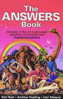 The Answers Book: Answers to the 12 Most-Asked Questions on Genesis and Creation/Evolution by Sneling Ham (Paperback, 1996)