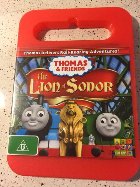 Thomas & Friends - Lion Of Sodor
