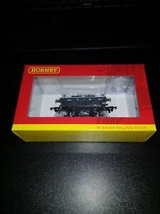 OO Gauge Hornby R6642D GWR Shunters Truck 'Fowey' No.94990 Wagon Boxed