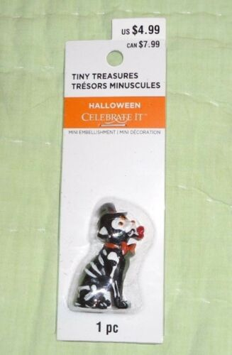 Tiny Treasures*Mini embellishment*HALLOWEEN*Choose