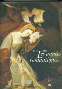 Les-annees-romantiques-La-peinture-francaise-de-1815-a-1850-Expo-Nantes-1996