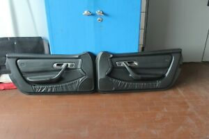 Mercedes-Benz, SLK R 170 Mopf , Türverkleidungen  schwarz, A 170 720 40 70