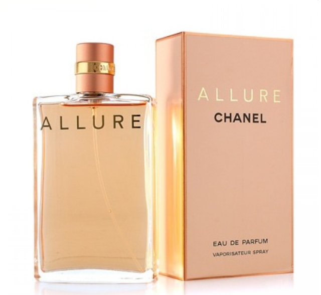 Chanel  Allure woman EDP - 35 ml Eau de Parfum Original OVP