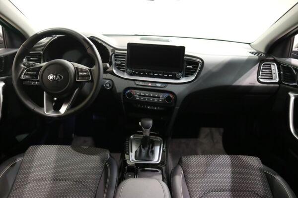 Kia Ceed 1,6 PHEV Upgrade Intro SW DCT billede 6