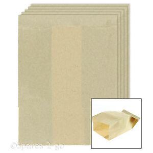 wdacc1 10 x Earlex Combivac wd0029 WD1000 sc1254 papier Sac à Poussière Filtres