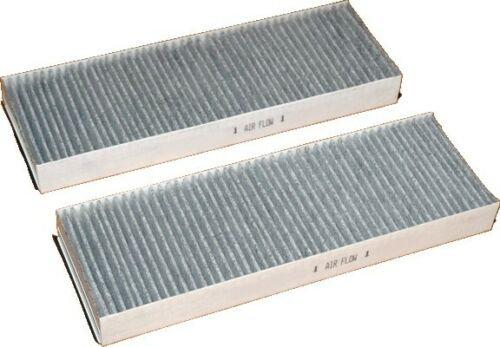 Audi A6 4F5 C6 4F2 C6 2004-2011 Oem Cabin Filter Non Carbon Pair Replace
