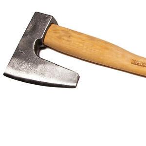 Best-Preis-Garantie Freizeitbeil geschmiedetes Zimmermannsbeil Nr 0571 Krumpholz