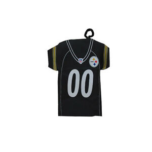 pretty nice 04c60 c5b62 Details about New NFL Pittsburgh Steelers Jersey Style Reusable Shopping  Grocery Bag Tote