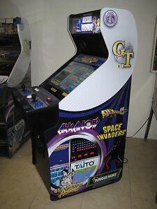arcade legends arcade machine