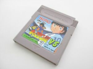 Game-Boy-CAPTAIN-TSUBASA-VS-Nintendo-Video-Game-Cartridge-Only-gbc