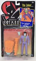 Kenner Batman The Animated Series The Joker Action Figure Nip