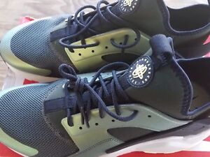 dab6f401bede New Nike Men s Air Huarache Ultra SE Shoes (875841-302) Sequoia ...