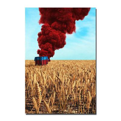 Y-1114 PlayerUnknown/'s Battlegrounds PUBG 27x40 24x36 Hot Poster