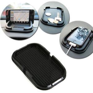 anti d rapant coussinet tapis pour tableau de bord de voiture collant gadget ebay. Black Bedroom Furniture Sets. Home Design Ideas