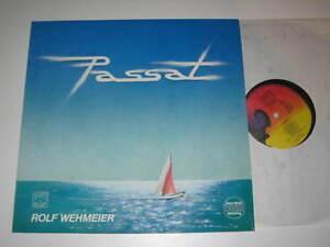 LP-ROLF-WEHMEIER-PASSAT-Happy-Records-2244-MEGARAR