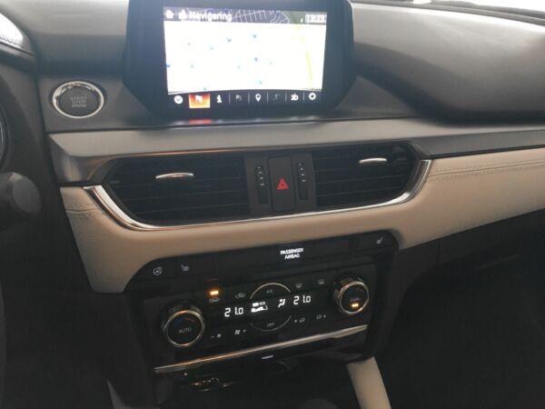 Mazda 6 2,2 Sky-D 175 Optimum stc. aut AWD billede 12