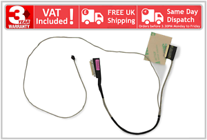 Lenovo-IBM-IdeaPad-E51-E51-80-LCD-Video-eDP-Display-Screen-Cable-DC02002G200