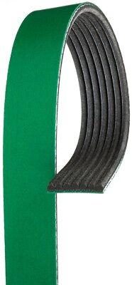 ACDelco K061187HD Specialty Heavy Duty V-Ribbed Serpentine Belt
