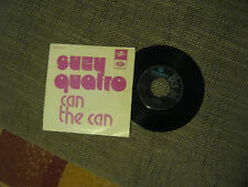 SUZI Quatro-Can the Can1973PORTUGAL94453 gute Megararität