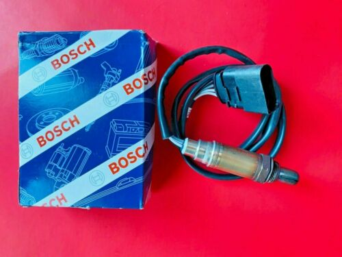 OEM ORIGINAL AUDI VW BOSCH 16132 Oxygen Sensor FOR Audi Volkswagen BULK NO BOX
