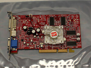 ATI RADEON R9550 AGP 256 MB DRIVERS FOR PC