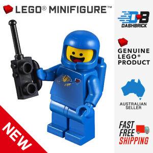 Genuine-LEGO-Minifigures-Classic-Space-Benny-LEGO-Movie-2-New-Minifigure