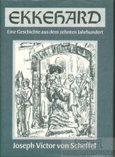 Ekkehard: von Scheffel, Joseph Victor