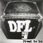 Proud to Be [20th Anniversary Edition] [LP] by D.F.L./Dead Fucking Last (Vinyl, Aug-2015, Epitaph (USA))