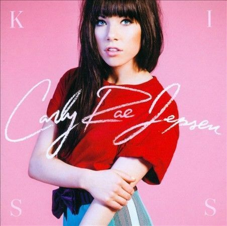 Kiss by Carly Rae Jepsen (CD, Sep-2012, 604 Records)