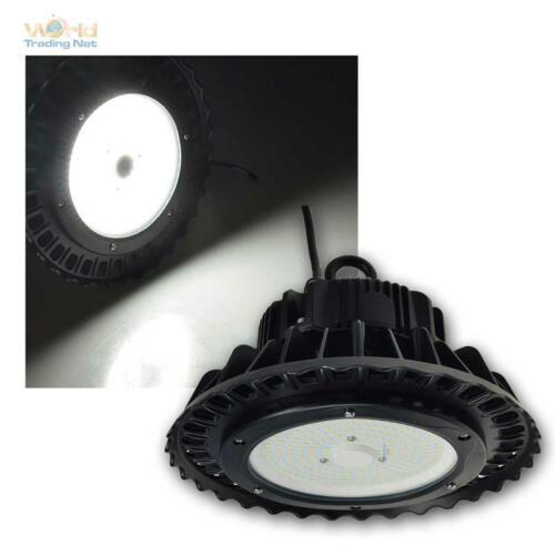 LED-Hallenstrahler 100//150//200W Hallenleuchte Hallenbeleuchtung Industrie-Ufo