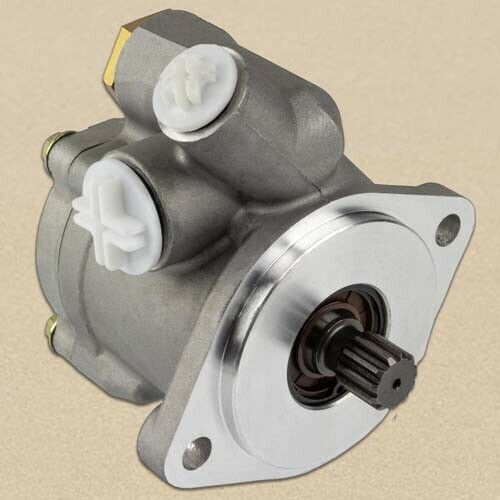 REPLACES TRW EV251615R101 HALDEX RP221619 POWER STEERING PUMP RH