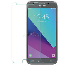 Tempered Glass Screen Protector Saver for Samsung Galaxy J3 Eclipse Sm-j327v