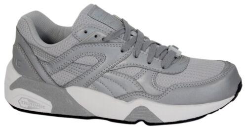 new product 66352 12ba2 Reflectante Trinomic Zapatos Con Plata Cordones Hombre R698 Zapatillas Puma  SxdwA0vv
