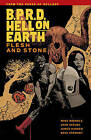 B.P.R.D Hell on Earth Vol. 11: Flesh and Stone by Mike Mignola (Paperback, 2015)
