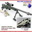 Sniper-Rifle-Keyring-AWM-Sniper-Metal-Gun-Model-Arctic-Warfare-Police-keychain thumbnail 1